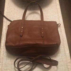 🎉SALE🎉Fossil convertible bag